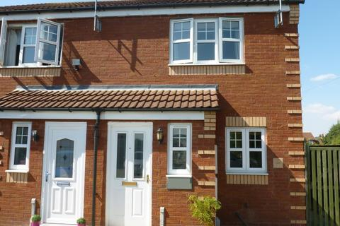 2 bedroom semi-detached house to rent - Rivermead, North Hykeham