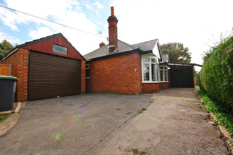 2 bedroom detached bungalow for sale - Chapel Lane, North Hykeham, Lincoln