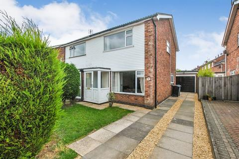 3 bedroom semi-detached house for sale - Troon Close, Stamford