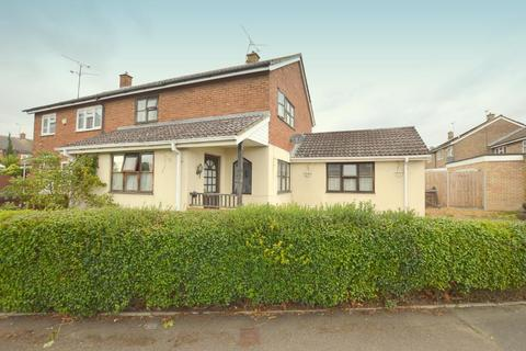 4 bedroom semi-detached house for sale - Kent Road, Houghton Regis, Bedfordshire, LU5 5NZ