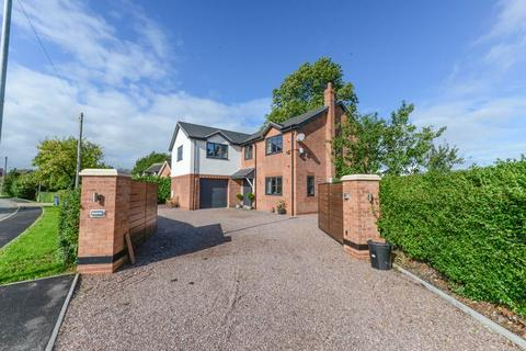 5 bedroom detached house for sale - Eccleshall Road, Woodseaves, Stafford