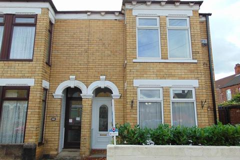 3 bedroom end of terrace house for sale - Dryden Street, Westcott Street, Hull, HU8 8ND