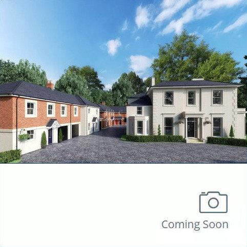 1 bedroom flat for sale - Greys Mews, Castle Crescent, Reading, RG1