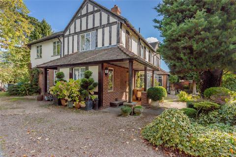 5 bedroom detached house for sale - Elms Farm Way, Littleover, Derby, DE23