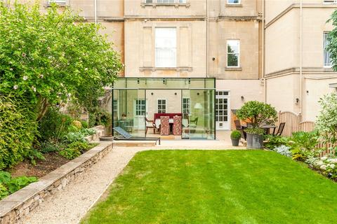 2 bedroom flat for sale - Park Lane, Bath, BA1