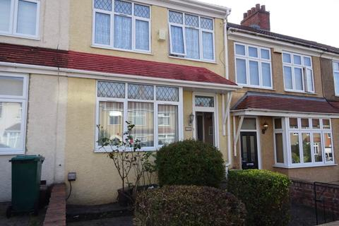 3 bedroom house to rent - Keys Avenue , Filton, Bristol