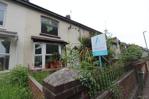 2 bedroom terraced house for sale - Hele Road, Torquay