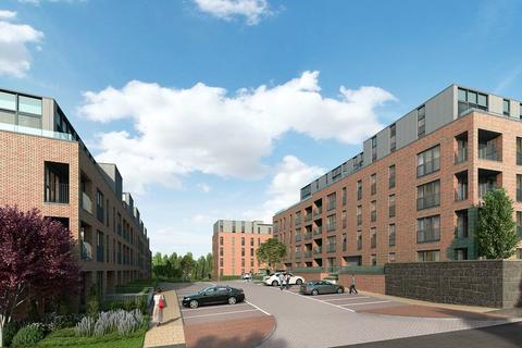 1 bedroom flat for sale - Plot 42 - Mansionhouse Road, Langside, Glasgow, G41