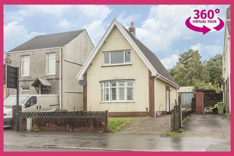 3 bedroom detached house for sale - Llanllienwen Road, Swansea - REF# 00005173 - View 360 Tour at http://bit.ly/2QP9AFq