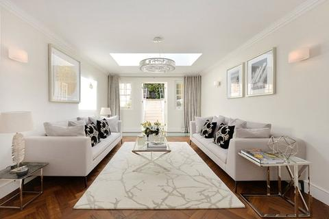 5 bedroom house for sale - Hamilton Terrace, St. John's Wood, London, NW8