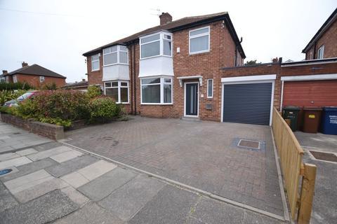 3 bedroom semi-detached house for sale - Jenifer Grove, Newcastle Upon Tyne
