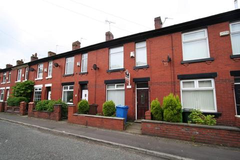 2 bedroom terraced house to rent - Bosworth Street, Sudden, Rochdale