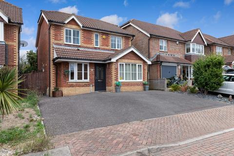 3 bedroom detached house for sale - Beatrice Hills Close , Kennington