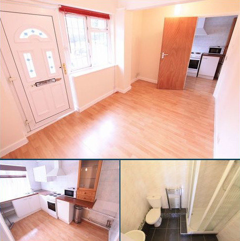 1 bedroom apartment to rent - Langley Road, Poole