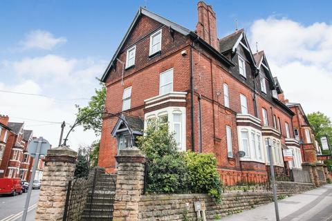 1 bedroom semi-detached house to rent - Sherwood Rise, Nottingham, NG7 6JD