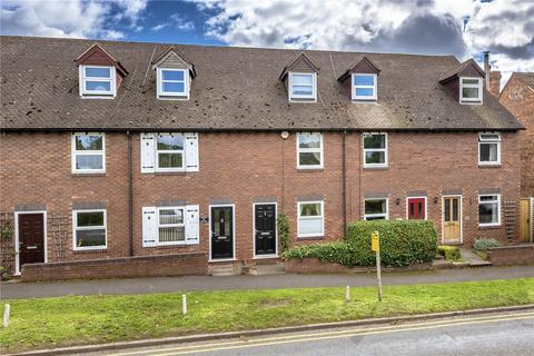 3 bedroom terraced house for sale - 23 Mill Street, Bridgnorth, Shropshire, WV15