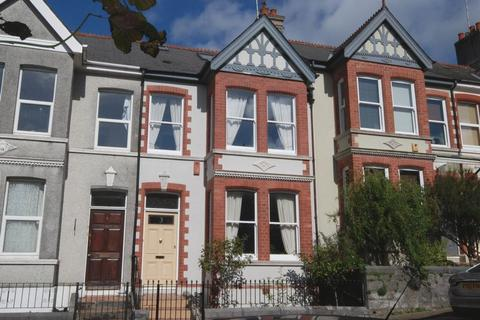 4 bedroom terraced house for sale - Kingswood Park Avenue, Peverell, Plymouth. A simply gorgeous large 4 double bedroomed extended family home.