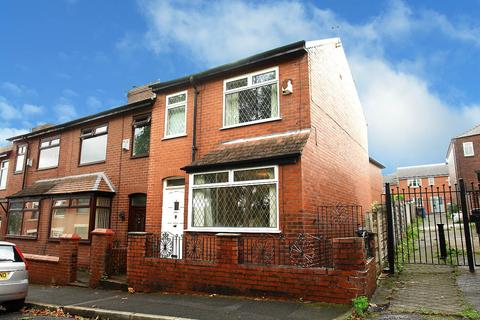 2 bedroom end of terrace house for sale - Bowler Street, Shaw, Oldham
