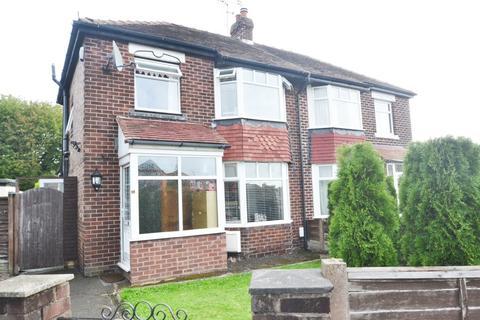 3 bedroom semi-detached house for sale - St Davids Road, Cheadle