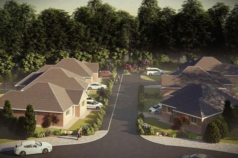 3 bedroom detached bungalow for sale - Trentley Meadow, Off Trentley Road, Trentham