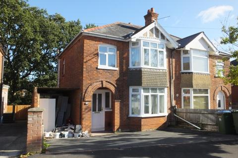 4 bedroom semi-detached house to rent - Sirdar Road , Southampton