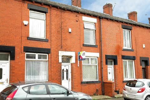 2 bedroom terraced house for sale - Burnley Lane, Chadderton
