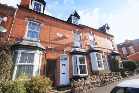 3 bedroom terraced house to rent - Farquhar Road, Moseley, Birmingham