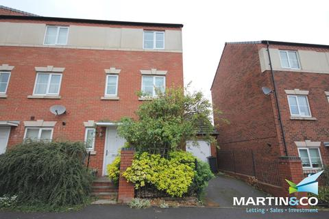 3 bedroom detached house to rent - Kinsey Road, Smethwick, B66