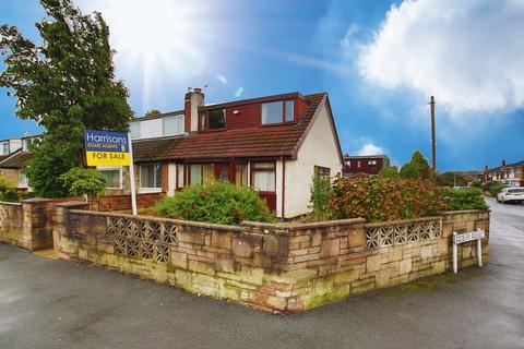 2 bedroom semi-detached house for sale - Liscard Street, Atherton, Manchester. - VIEW - BID - BUY