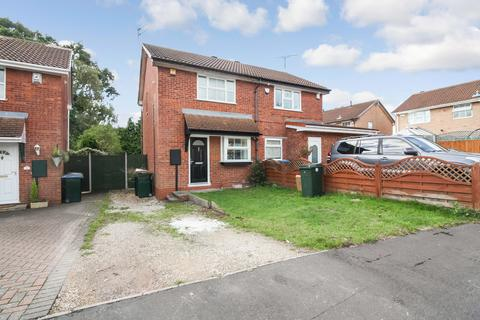 2 bedroom semi-detached house to rent - Lymore Croft, Walsgrave, Coventry,CV2 2PS