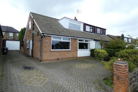 4 bedroom semi-detached house for sale - Ascot Parade, Horton Bank Top, Bradford, BD7