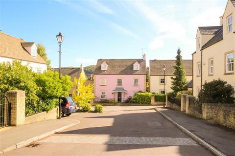 5 bedroom detached house for sale - Beaumont Square, Wotton Under Edge, Gloucestershire, GL12 7BY