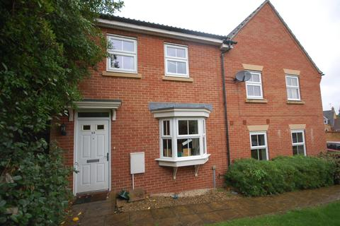 3 bedroom semi-detached house for sale - Cade Close, Kingswood, Bristol, BS15 9GG