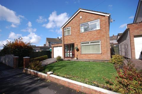 3 bedroom detached house for sale - Dundridge Lane, St George, Bristol, BS5 8SR