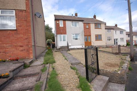 2 bedroom semi-detached house for sale - Cotswold View, Kingswood, Bristol BS15 1TY