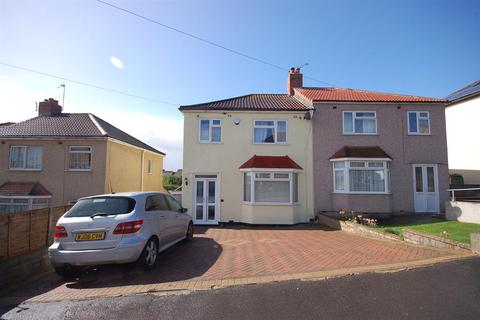 3 bedroom semi-detached house for sale - Neville Road, Kingswood, Bristol BS15 1XX