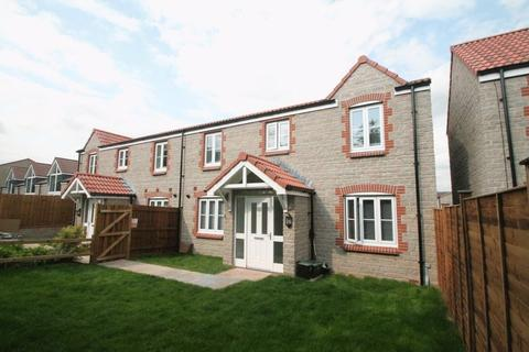 2 bedroom terraced house to rent - Green Park Mews, Southway Drive, Warmley, Bristol