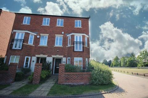 4 bedroom semi-detached house for sale - Barley Road, Birmingham