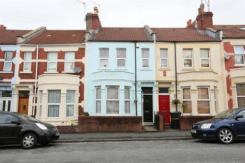 2 bedroom terraced house for sale - Barratt Street, Bristol, BS5 6DE