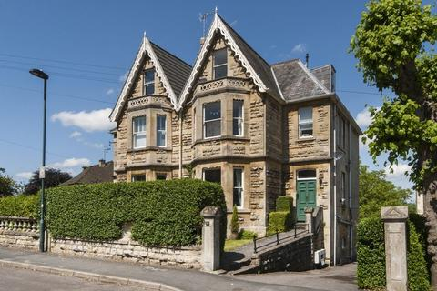 1 bedroom apartment to rent - Bloomfield Park, Bath
