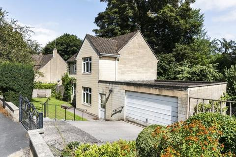 3 bedroom detached house for sale - Priory Close, off Ralph Allen Drive, Bath