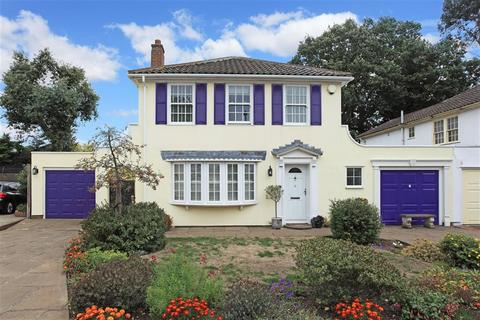 3 bedroom detached house for sale - Lime Grove, Orpington, Kent, BR6 8LF