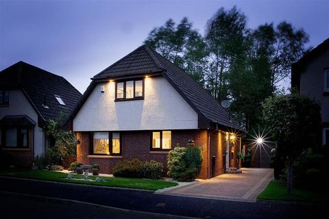 4 bedroom detached house for sale - 43 Kinglass Drive, Bo'ness