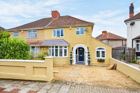 3 bedroom semi-detached house for sale - Alexandra Road, Uplands, Bristol