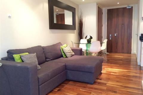 1 bedroom flat to rent - Clowes Street, Salford, M3 5ND
