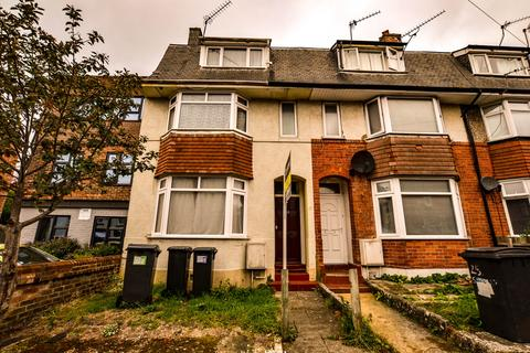 5 bedroom house to rent - Stanley Road, Springbourne, Bournemouth