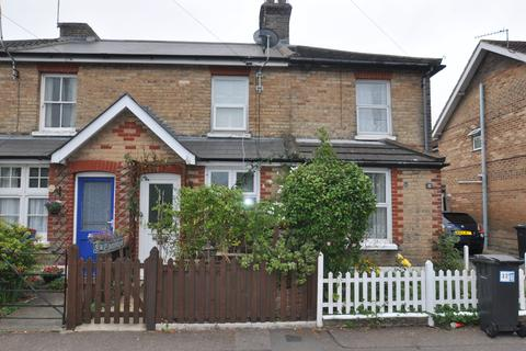 2 bedroom house to rent - North Road, , Boscombe