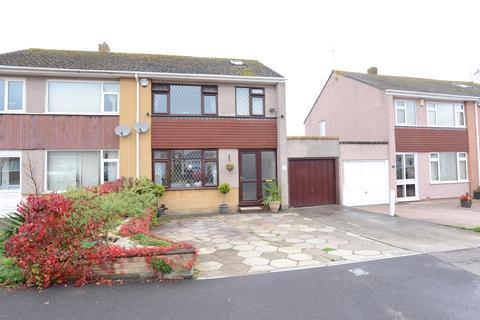 3 bedroom semi-detached house for sale - Heath Rise, Bristol, BS30 8DD
