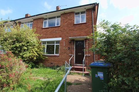3 bedroom semi-detached house for sale - Broadlands Road, Swaythling
