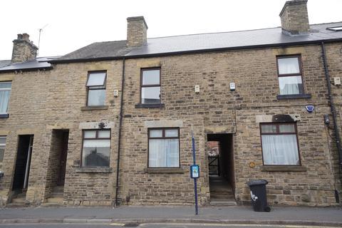 3 bedroom terraced house for sale - South Road, Walkley, Sheffield, S6 3TA